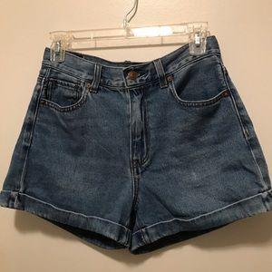 America Eagle Mom jeans
